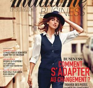 Madame Figaro – HS Business