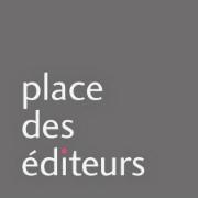 place des editeurs logo
