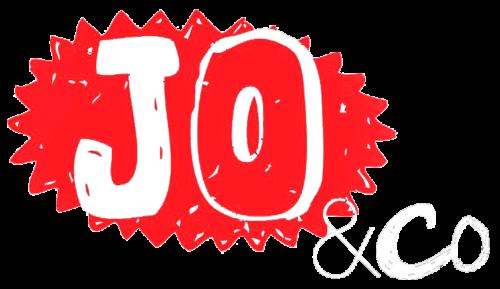 Logo JO&Co