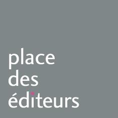 place des Çditeurs logo